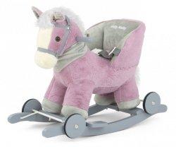 Milly Mally Koń Polly Violet