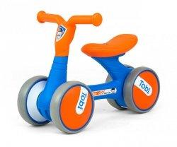 Pojazd Tobi Blue-Orange (2538)
