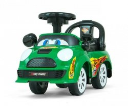 Milly Mally Pojazd Joy Green