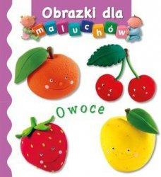 KS1 Owoce. Obrazki dla maluchów