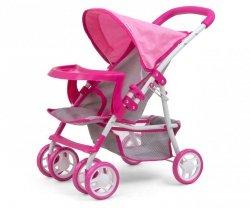 Milly Mally Wózek dla lalek Kate Prestige