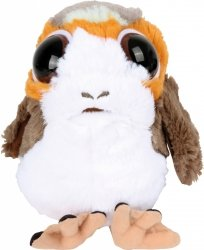 SMALL FOOT Pluszak Star Wars - Porg