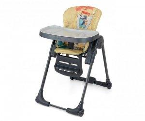 Krzesełko do karmienia MILANO Panda