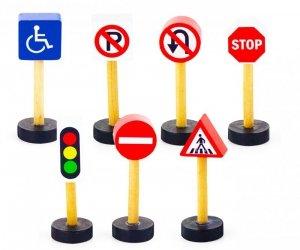 Viga 50817 Znaki drogowe