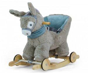 Osiołek Polly - Donkey