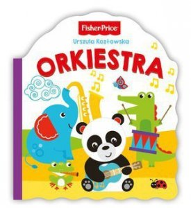 Fisher Price Orkiestra