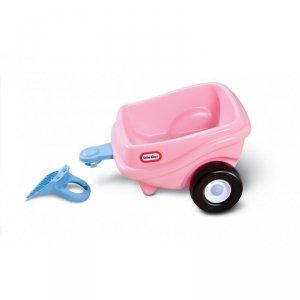 Little Tikes Przyczepka RóżowaCozy Coupe