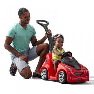 Step2 Sportowy Jeździk Pchacz Buggy GT™ Czerwony