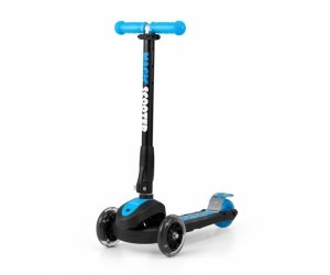 Scooter Magic Blue