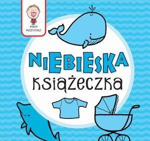 KS9 Wiem wszystko - Niebieska Książeczka