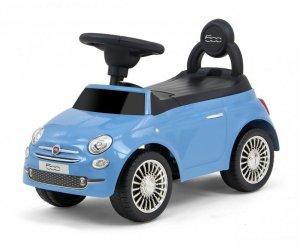 Pojazd Fiat 500 Blue