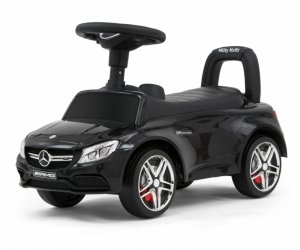 Pojazd MERCEDES-AMG C63 Coupe Black S