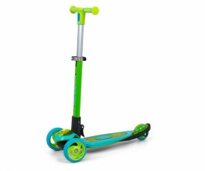Scooter Micmax Green