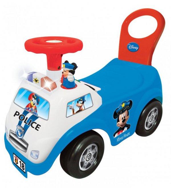Kiddieland 052720 Mickey Police (0501, Kiddieland)