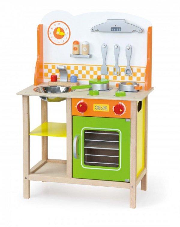Viga 50957 Kuchnia z akcesoriami - fantastic