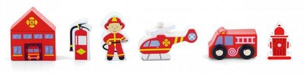 Viga 50815 Figurki - straż pożarna