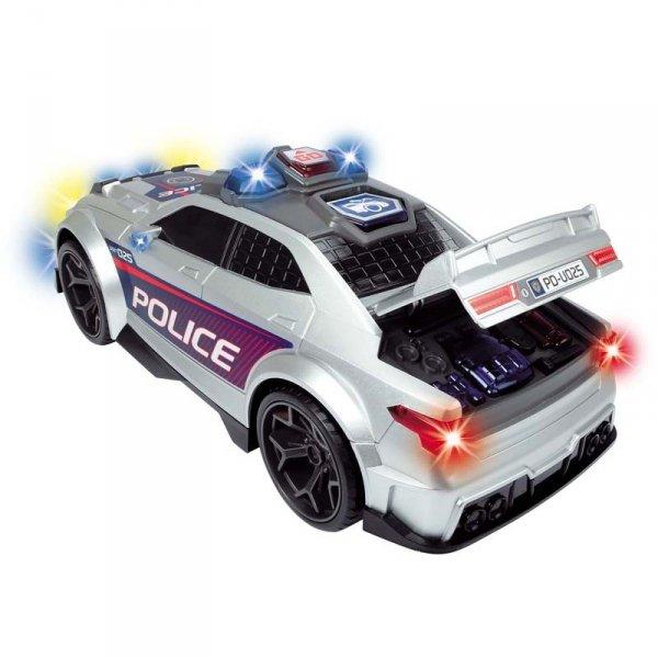 Samochód policyjny Dickie Street Force