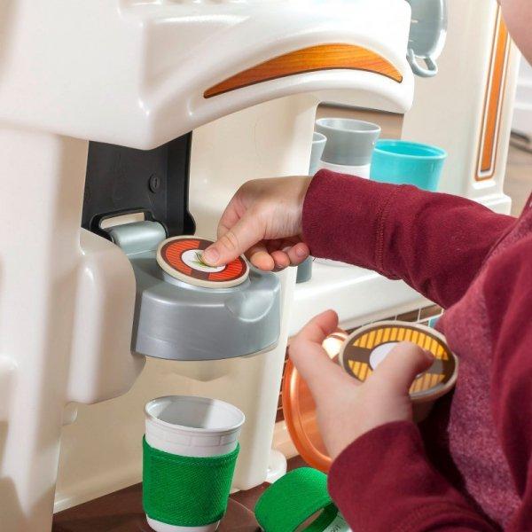 Step2 Kuchnia Dla Dzieci Zabawa z Przyjaciółmi