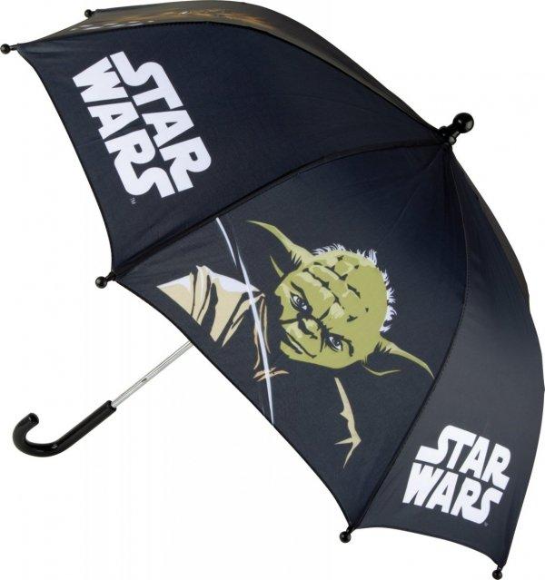 SMALL FOOT Parasolka dla dzieci - Gwiezdne Wojny (Star Wars)