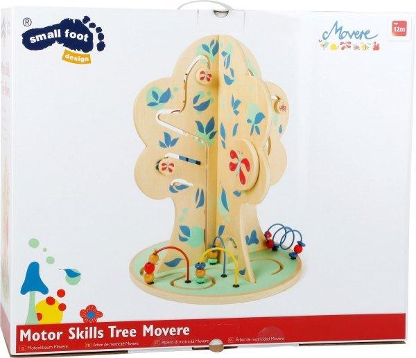 """SMALL FOOT Motor Skills Tree """"Move it!"""" - Drzewko motoryczne"""