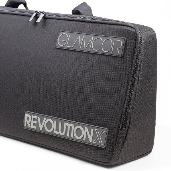 LAMPA GLAMCOR REVOLUTION X