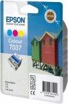 Wkład kolorowy do Epson Stylus C42 T037