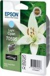 Wkład light cyan do Epson Stylus Photo R2400 T0595