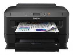 Epson Urządzenie Wiel WorkForce WF-7110DTW A3
