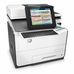 Wynajem dzierżawa Urządzenia wielofunkcyjnego HP PageWide Enterprise Flow MPF 586z G1W41A