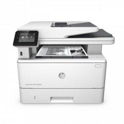 Wynajem dzierżawa Urządzenia wielofunkcyjnego HP LaserJet Pro 400 M426fdw MFP F6W15A