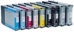Tusz Matte Black (110ml) do Epson Stylus Pro 4000/4050/4800/4880 T6138