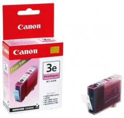 Wkład Canon Magenta BCI-3M