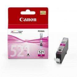 Tusz Canon CLI-521M Magenta 9ml