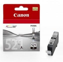 Tusz Canon CLI-521BK Black 9ml