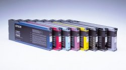 Atrament cyan 220 ml do Epson Stylus Pro 4000/7600/9600 C13T544200