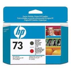 Głowica (Printhead) HP 73 matte black and red chromatic do DnJ Z3200/Z3200ps CD949A