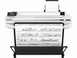 Ploter HP Designjet T530 36-in Printer  + Transport i 100 m papieru gratis