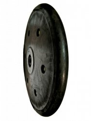 1x12 Sm Rel/12x1 40mm Met Hdwe