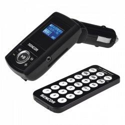 Sencor SWM 160R MODULATOR FM, MP3