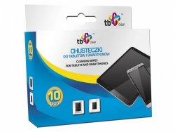 TB Clean Chusteczki do tabletów i smartphonów 10 szt.