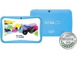 BLOW Tablet kidsTAB 7'' QUAD CORE BLUE + etui