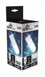 TB Energy LED G9 230V 2.5W Biały Neutralny