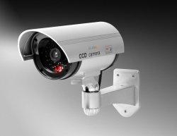 Technaxx Deutschland GmbH & Co. KG Atrapa zewnętrznej kamery CCD TX-18