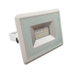 V-tac Naświetlacz LED SMD VT-4011W 10W 6500K 850LM IP65 biały