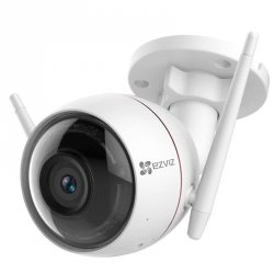 EZVIZ Kamera bezpieczeństwa Husky C3W 1080p