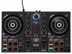Hercules Konsola DJ Inpulse 200