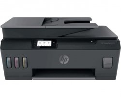 HP Inc. Urządzenie wielofunkcyjne Smart Tank 615 Y0F71A