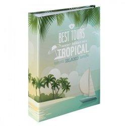 Hama Album Tropikalna wyspa 10x15/200