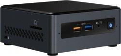 Intel MiniPC NUC 7 Essential 2xDDR4/SO-DIMM USB3 BOXNUC7CJYSAL