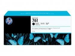 Tusz zamiennik Yvesso nr 761 MBK do HP DesignJet T7100,T7200 (775 ml) CM997A